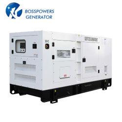 バックアップ力52kw 65kVA 60Hz商業産業Doosanのディーゼル発電機