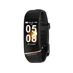 E98 Цифровая частота сердечных сокращений Bluetooth Smart браслет браслет смотреть/здорового образа жизни смотреть