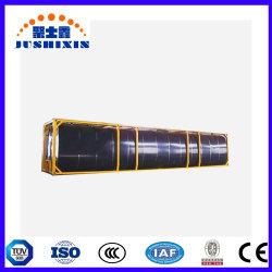 20 pés ISO aprovado asfalto betume de transporte de Contêiner