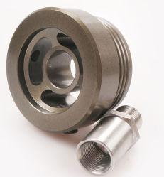 L'automobile ripara l'adattatore universale del manometro dell'olio del panello di sansa della base del calibro di temperatura di olio dell'automobile per Toyota Gt86