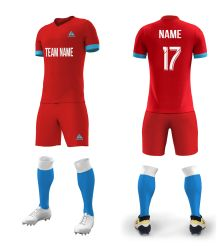 Maillot de football professionnel Hot Sports uniformes de Soccer maillot personnalisé