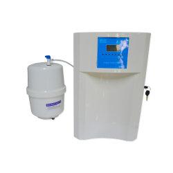 Les analyses de routine en laboratoire du matériel de production de l'eau déionisée prix pur