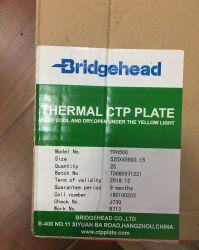 Process-Free CTP thermique de la plaque d'impression offset