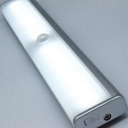 Conduit de lumière solaire Capteur tactile de mouvement