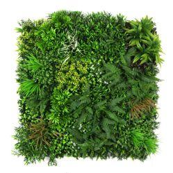 Sunwing最新のデザイン1X1mのどの緑の人工的な縦の庭