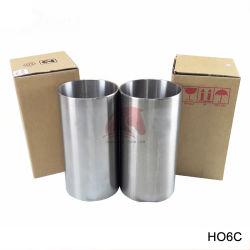 De Voering van de cilinder voor Hino Motor H06c H07c