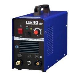 Tagliatrice della taglierina Lgk40 del plasma dell'aria dell'invertitore Cut40