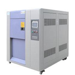 precio de fábrica Ce cualificados de la temperatura ambiental de la Cámara de choque térmico
