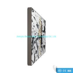 Высокое качество тонкий стопорное рамы алюминиевые реклама светодиодный индикатор .