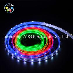 Digital SMD 5050 Bande lumineuse à LED IP68 étanche