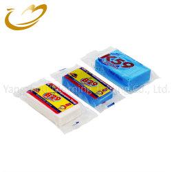 sapone di lavanderia bianco dell'azzurro B29 di 140g 150g