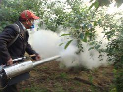 Thermal Fogger Ulv Fogger frío de la agricultura de la máquina térmica desinfectante Fogger