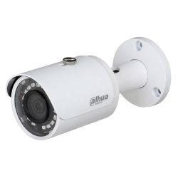 원래 대화 4MP WDR IR 미니 불릿 카메라(고정식 렌즈 IPC - Hfw1431초