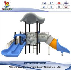 Jardín de Niños Juegos de Jardín equipos de juego de plástico para la venta