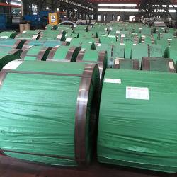 3mm bobine 316ti 1.4571 par kg de prix en acier inoxydable