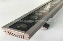 Qualitäts-sehr großes Wellen-Wand-Unterlegscheibe-Licht für Projekt