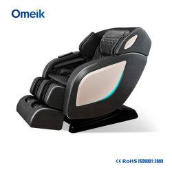 Deluxe späteste volle Karosserie entspannen sich elektrische Shiatsu 3D nullschwerkraft-gut Werbung Massage-Stuhl