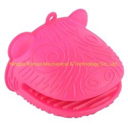 Produto de borracha de alta qualidade, vedante de borracha de silicone, produtos de sílica gel