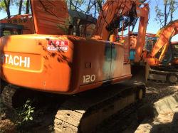 Utilisé excavateur Hitachi EX120, utilisé au Japon les excavateurs Hitachi EX120-1 EX120-2 EX120-3