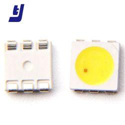 LED SMD5050 Flux Super 6000K/3000K 24-28lm