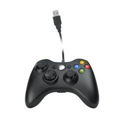 Het getelegrafeerde Zwarte Controlemechanisme van het Spel van de Kleur voor xBox360