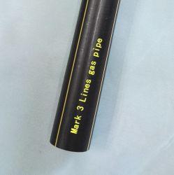 Tubo al-PE 1418 mmpe per colore diffrente gas naturale