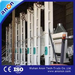 Anon 40-50 tpd de equipos de molienda del arroz
