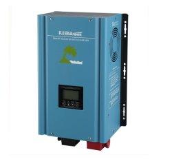 1KW-6kw off híbrido de grade de fornecimento de energia solar para o Inversor de Energia Solar System