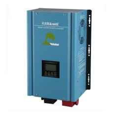 격자 잡종 전력 공급 홈 UPS 태양 에너지 시스템 AC 충전기 변환장치에 떨어져