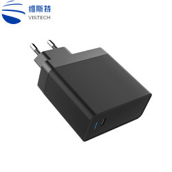 Commerce de gros 2d'un chargeur rapide USB portable universel