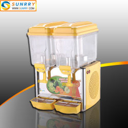 2019 Heißverkauf Kommerzielle Geräte Gekühlter Getränkespender