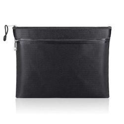 Fireproof Money Bag Money Safe Pouch File Storage Fireproof Document Bag 방수 처리하거든