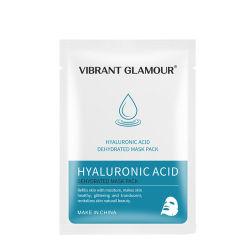 Soins De La Peau Glamour dynamique l'acide hyaluronique Masque facial déshydraté blanchissant retirer de l'acné Hydratant