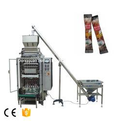 Multi voies Sachet automatique Stick sucre/riz Machine d'emballage