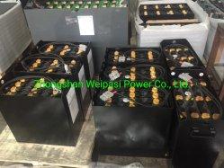 12V, 24V, 36V,48V, 60V, 72V,80V,92V,110V; 100~3000Ah batería de tracción elevadoras eléctricas carretilla P5 GNB plomo puro