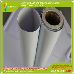 Advertisting и оформлением самоклеящаяся виниловая пленка из ПВХ с белым клея