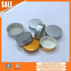 38mm45mm Farmaceutische Verpakkende UV Plastic Schroefdop