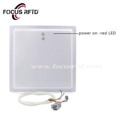قارئ RFID بعيد المدى UHF لإدارة الموارد
