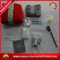 Hot vender Kit comodidades El Hotel VIP de Aerolíneas Kit Kit de recreativos