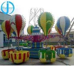 Heiße Verkaufs-Spaß-Messe-Fahrsamba-Ballon-Unterhaltungs-Fahrt/im FreienVergnügungspark reitet Samba-Ballon-Fahrten für Verkaufs-/Thrill-Fahrsamba-Ballon-Fahrten für Verkauf