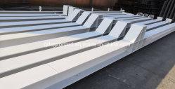 Saldatura pesante Zy2019013010 della struttura d'acciaio