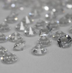 方法宝石類のための水晶ダイヤモンド2mm-10mmの水晶ビード