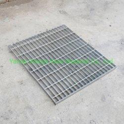 La grille en acier Decking/étendu Bar grincement / prix de gros