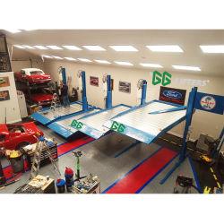 Высокое качество гидравлической системы для мобильных ПК с двойной гараж стоянка автомобилей подъемник