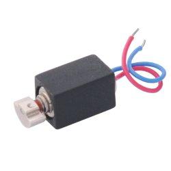 DC モータシリンダ定格電圧 3V (携帯電話用