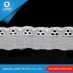 Commerce de gros Custom populaire les garnitures de dentelle Dentelle accessoires tc