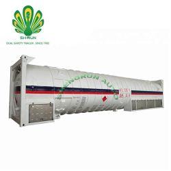 La norme ASME 20m3 Offshore conteneur du réservoir de stockage