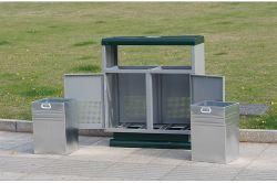 Le mobilier urbain poubelle de déchets Ashcan Poubelle Panier (SO-D329)