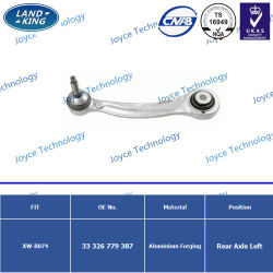 Collegamento di sinistra più basso della guida del braccio di controllo delle parti di automobile per BMW Xw-B074 OEM33 326779387
