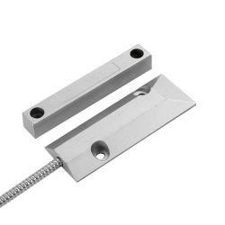 Contacteur magnétique en métal de contacts magnétiques T-Guard Ta-55 Protection des métaux